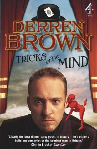 derren brown books tricks of the mind