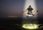 how magicians levitate