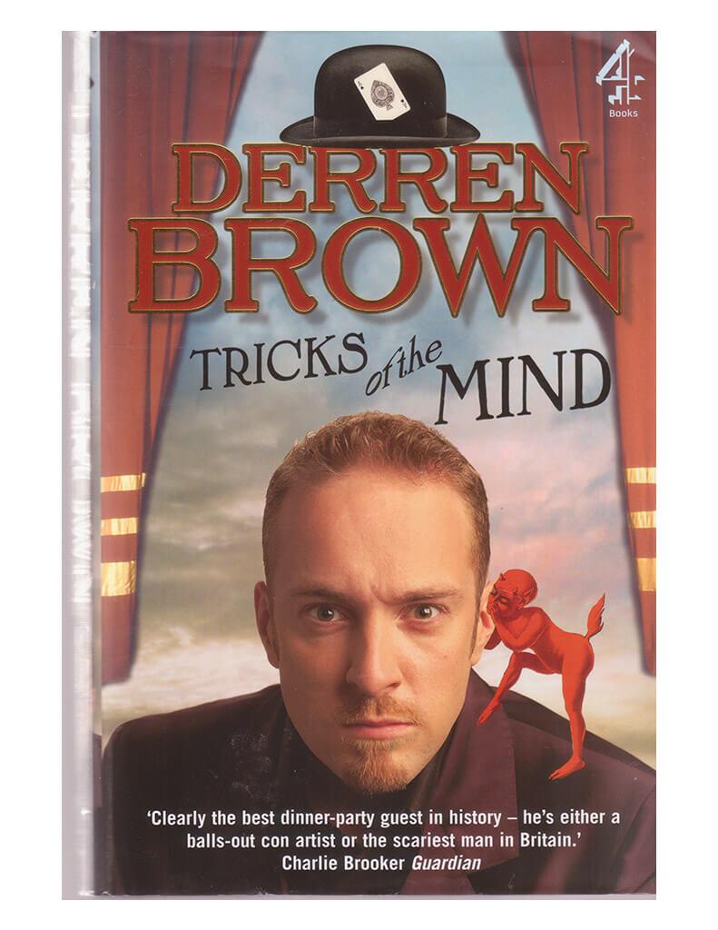 tricks of mind derren brown.